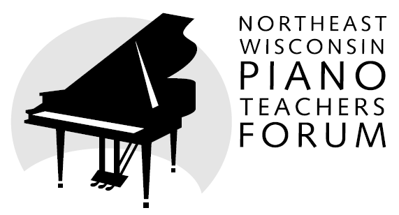 Northeast Wisconsin Piano Teachers Forum